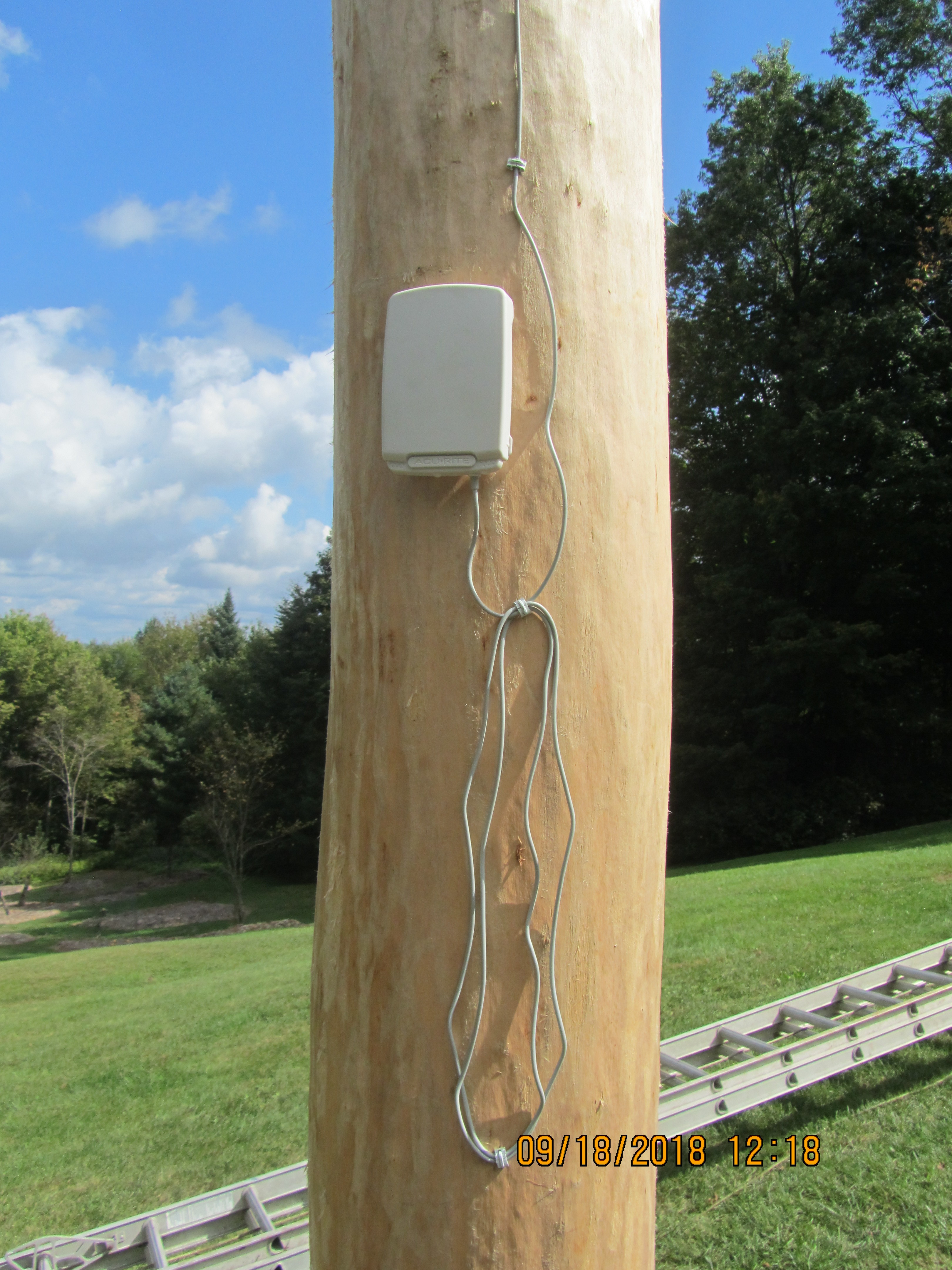 Home weather stations - General Fruit Growing - Growing Fruit